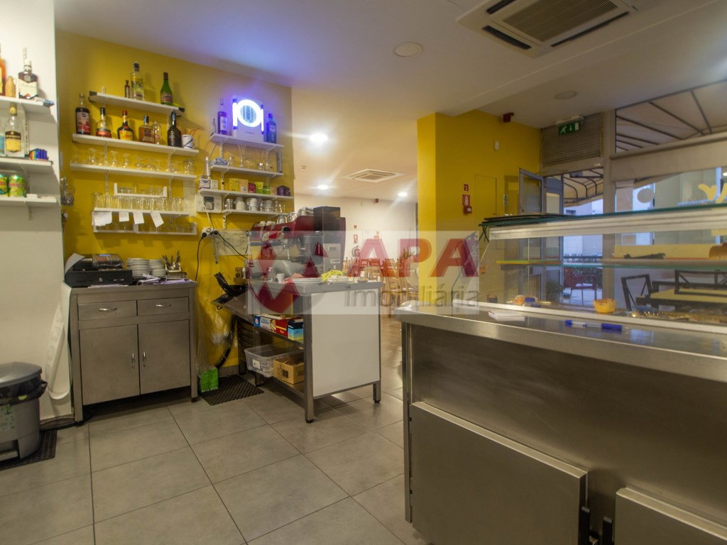 Restaurante in Faro (Sé e São Pedro) (3)