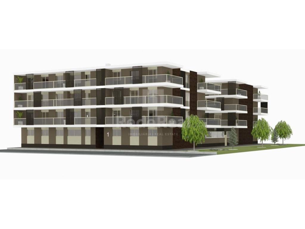 T2+1 Apartamento in Montenegro (2)
