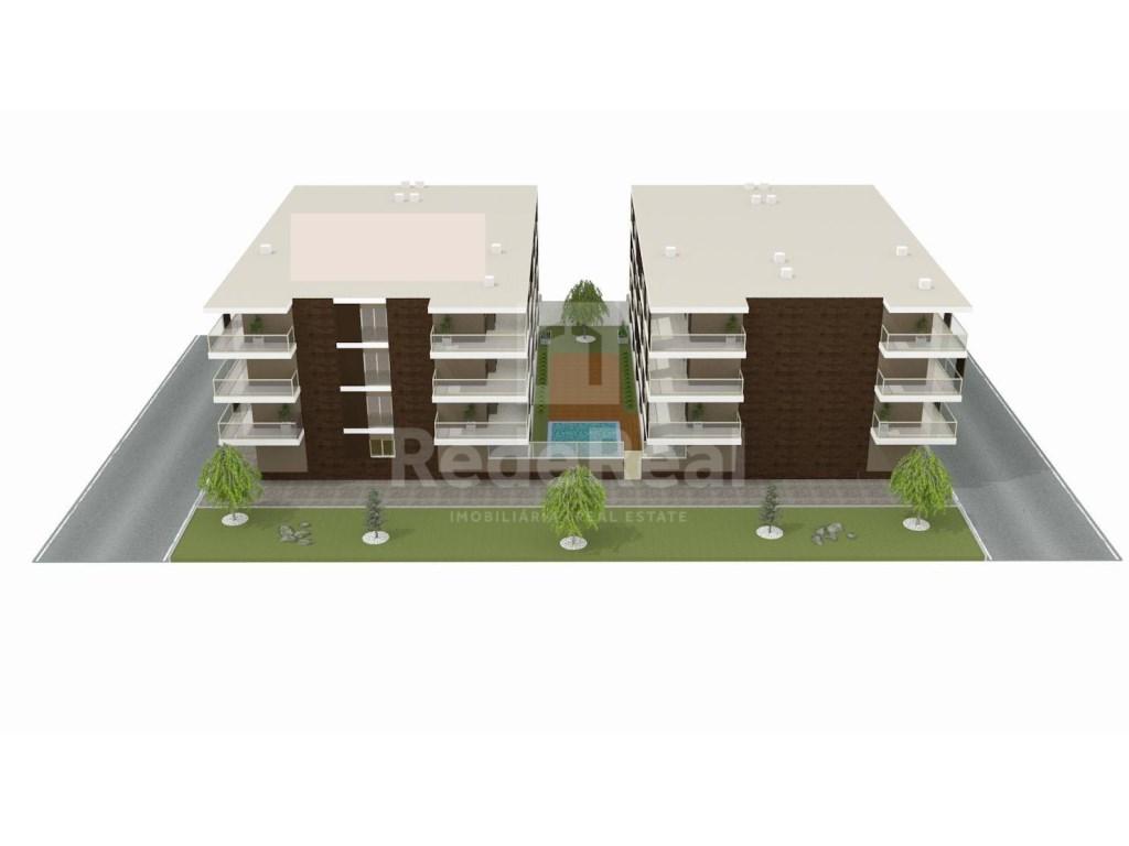 T2+1 Apartamento in Montenegro (1)