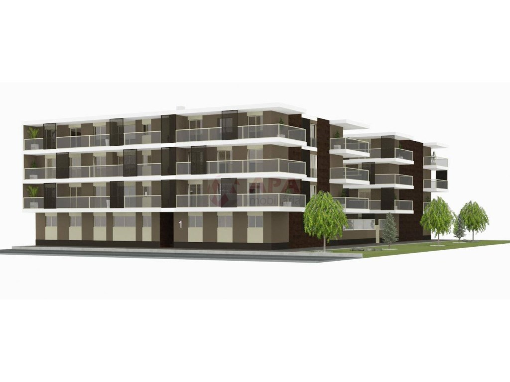 T3 Apartamento in Montenegro (1)