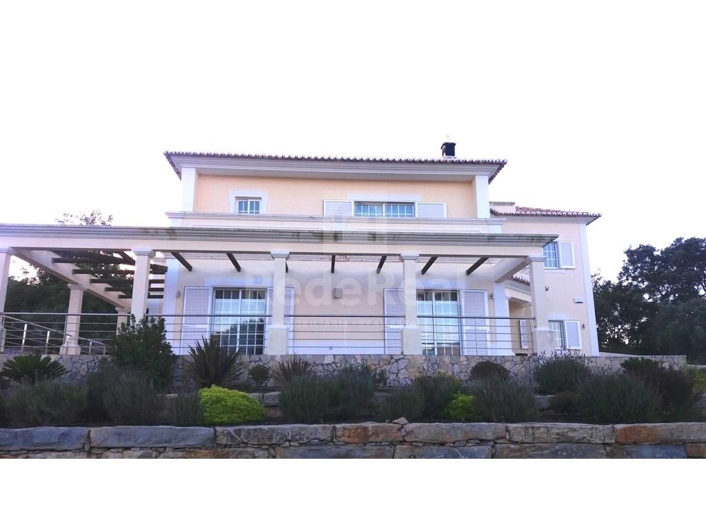 6 Pièces Maison in São Brás de Alportel (1)