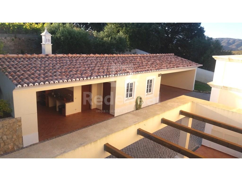 6 Pièces Maison in São Brás de Alportel (3)