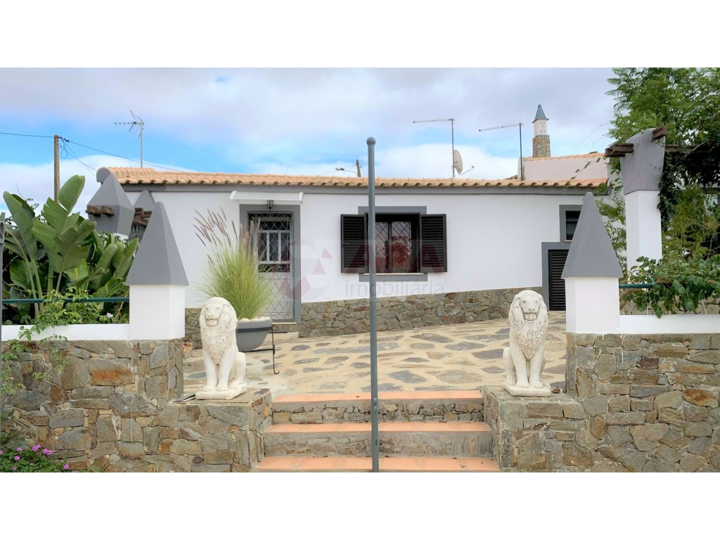 3 Bedrooms House in Cachopo, Cachopo (1)