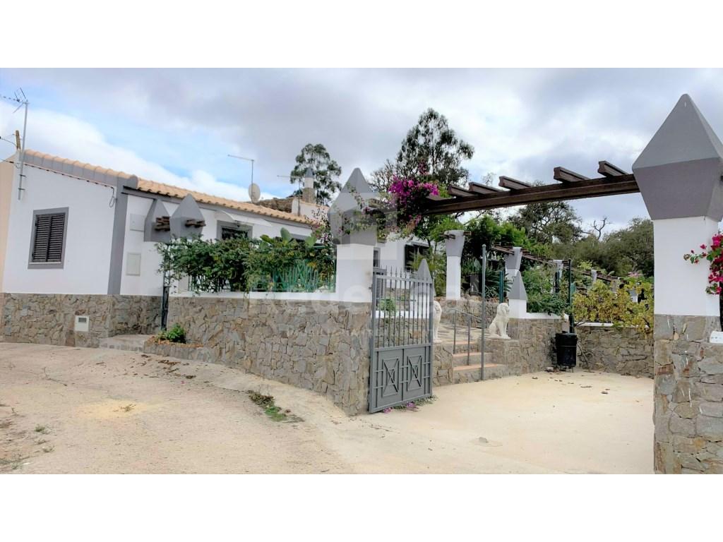 4 Pièces Maison in Cachopo, Cachopo (2)