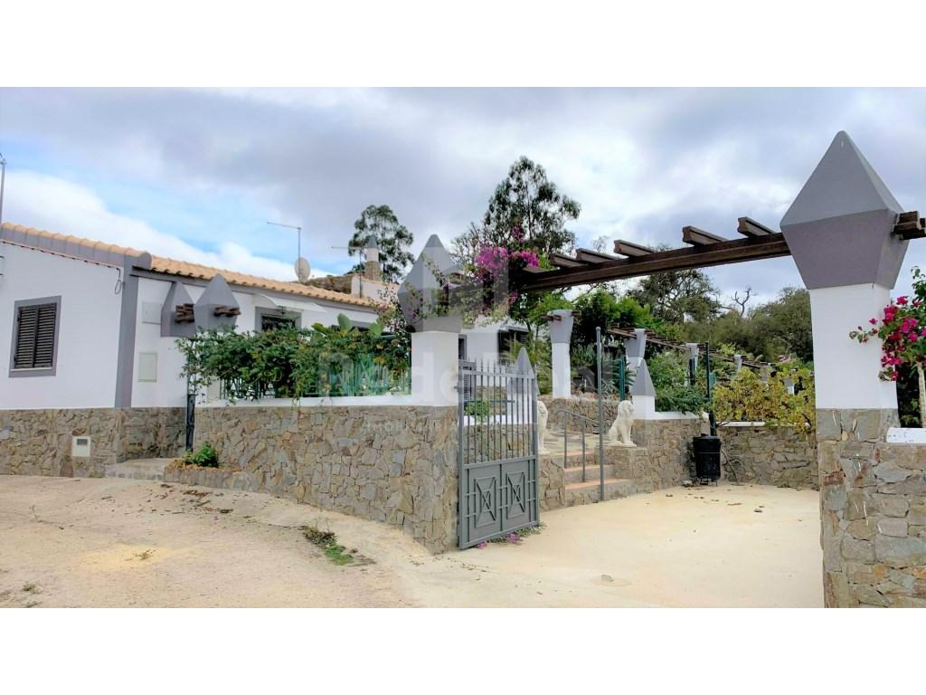 4 Pièces Maison in Cachopo, Cachopo (3)