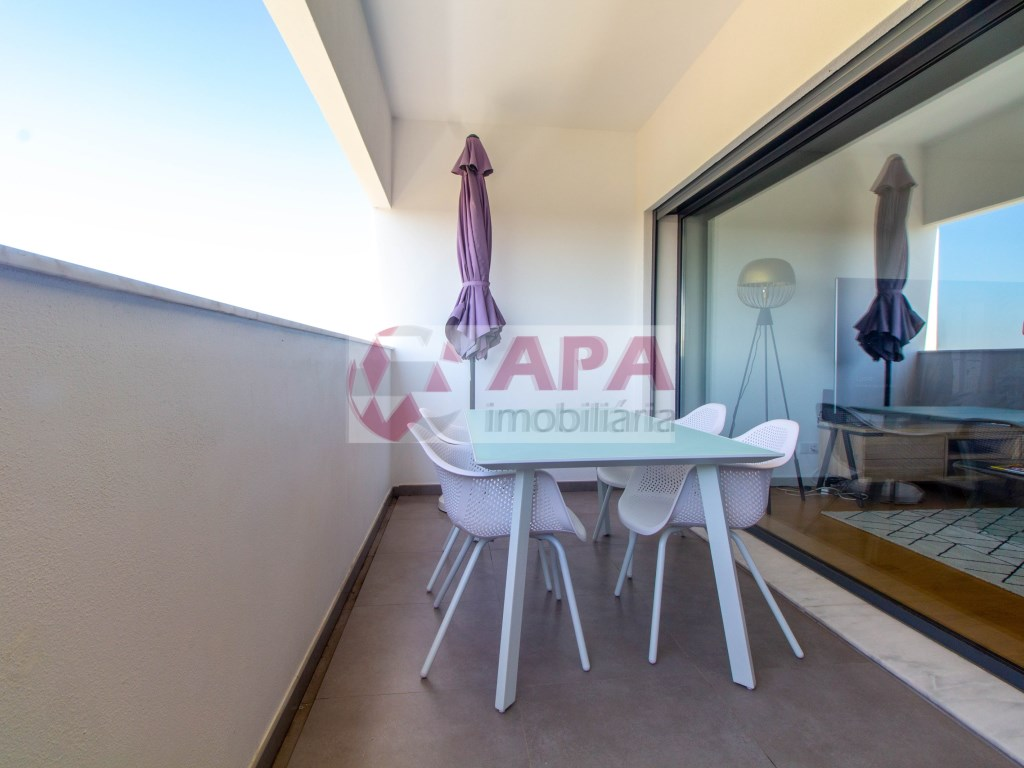 3 Bedrooms Apartment in Faro (Sé e São Pedro) (6)