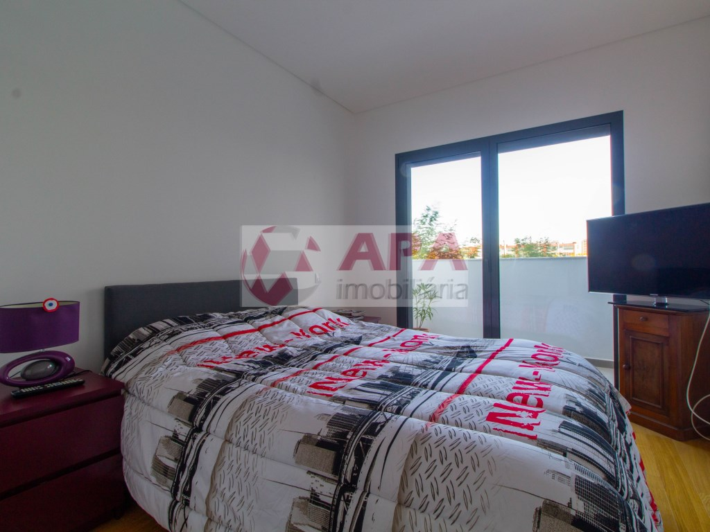 3 Bedrooms Apartment in Faro (Sé e São Pedro) (16)