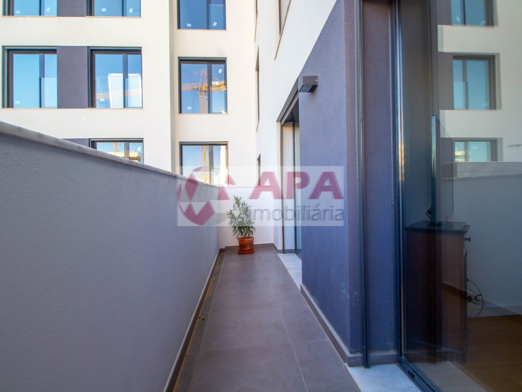 3 Bedrooms Apartment in Faro (Sé e São Pedro) (22)