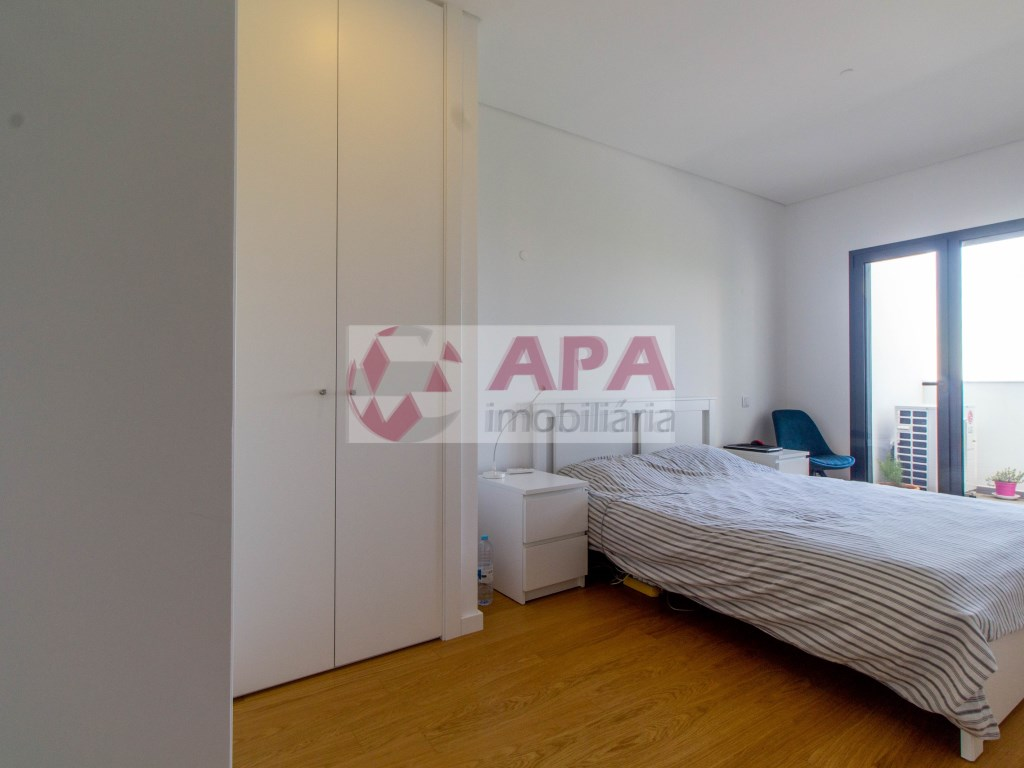 3 Bedrooms Apartment in Faro (Sé e São Pedro) (25)