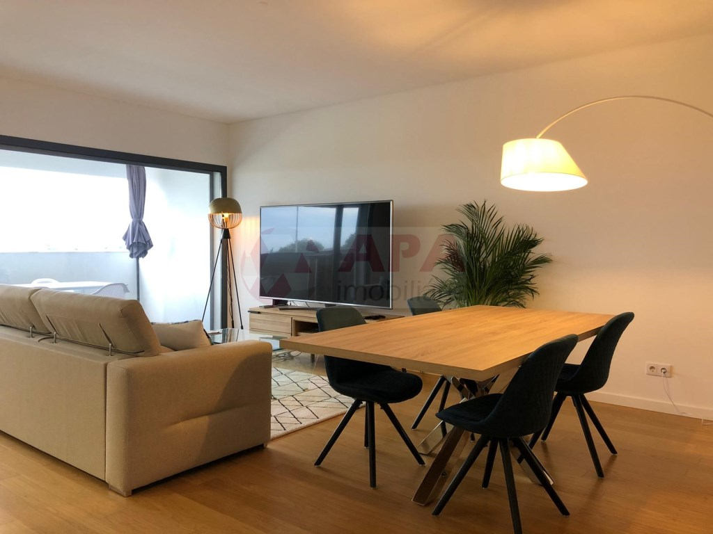3 Bedrooms Apartment in Faro (Sé e São Pedro) (1)