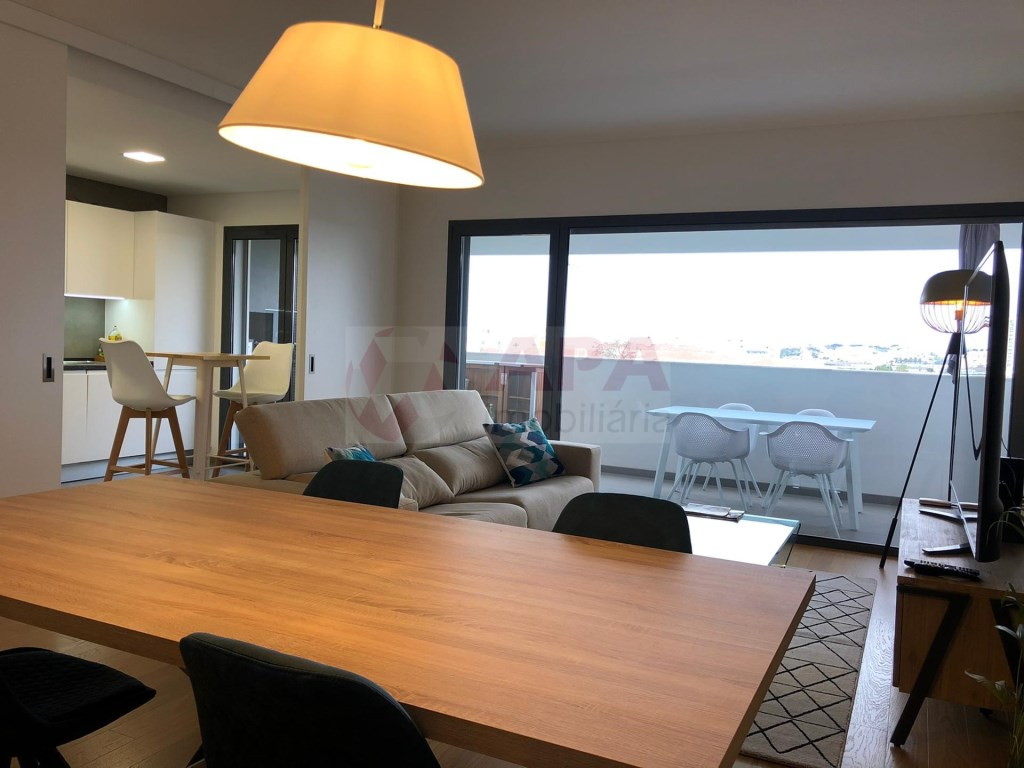 3 Bedrooms Apartment in Faro (Sé e São Pedro) (2)