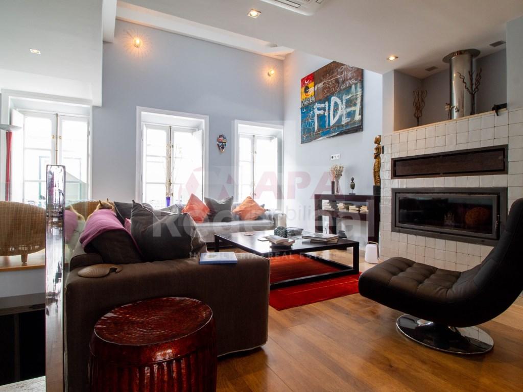 4 Pièces Appartement unique par étage in Faro (Sé e São Pedro) (4)