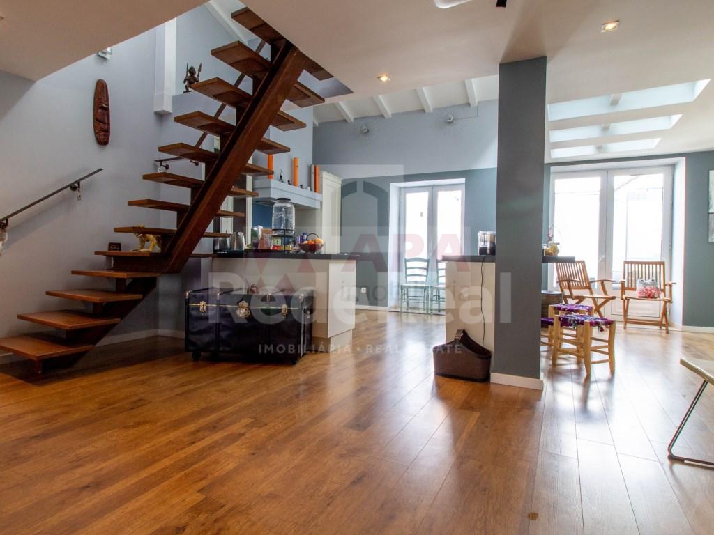 4 Pièces Appartement unique par étage in Faro (Sé e São Pedro) (5)