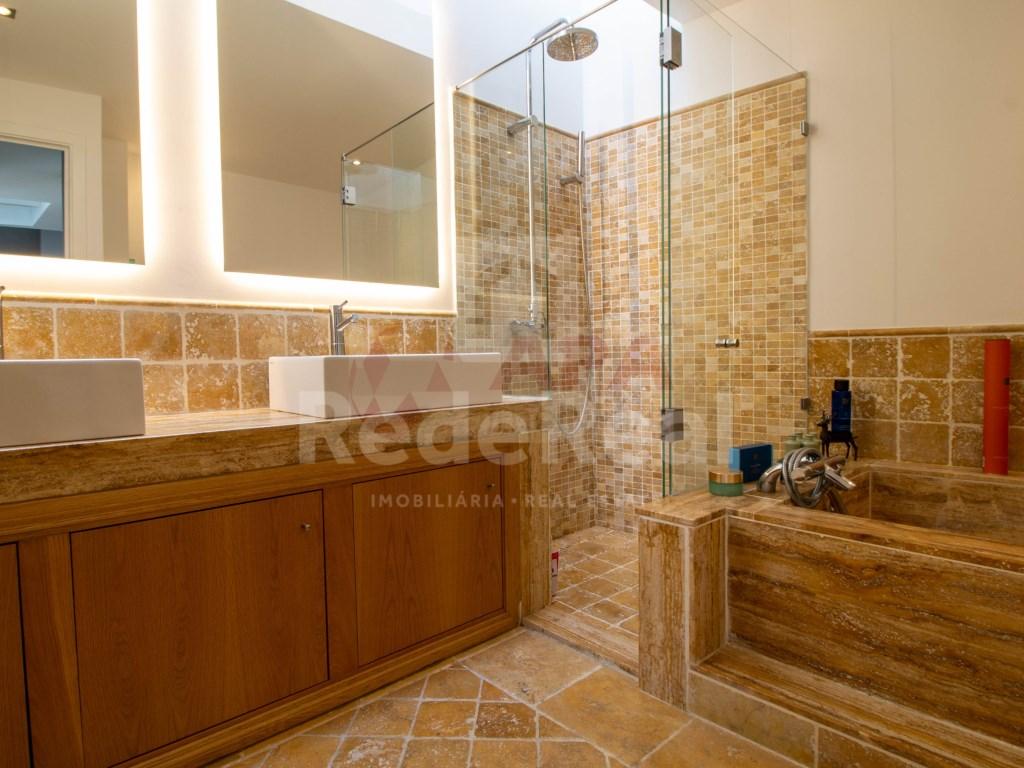 4 Pièces Appartement unique par étage in Faro (Sé e São Pedro) (9)