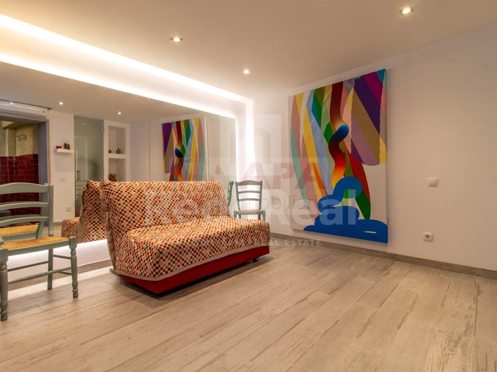 4 Pièces Appartement unique par étage in Faro (Sé e São Pedro) (11)