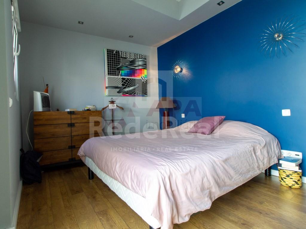 4 Pièces Appartement unique par étage in Faro (Sé e São Pedro) (14)