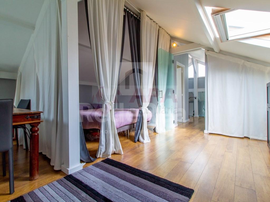4 Pièces Appartement unique par étage in Faro (Sé e São Pedro) (17)