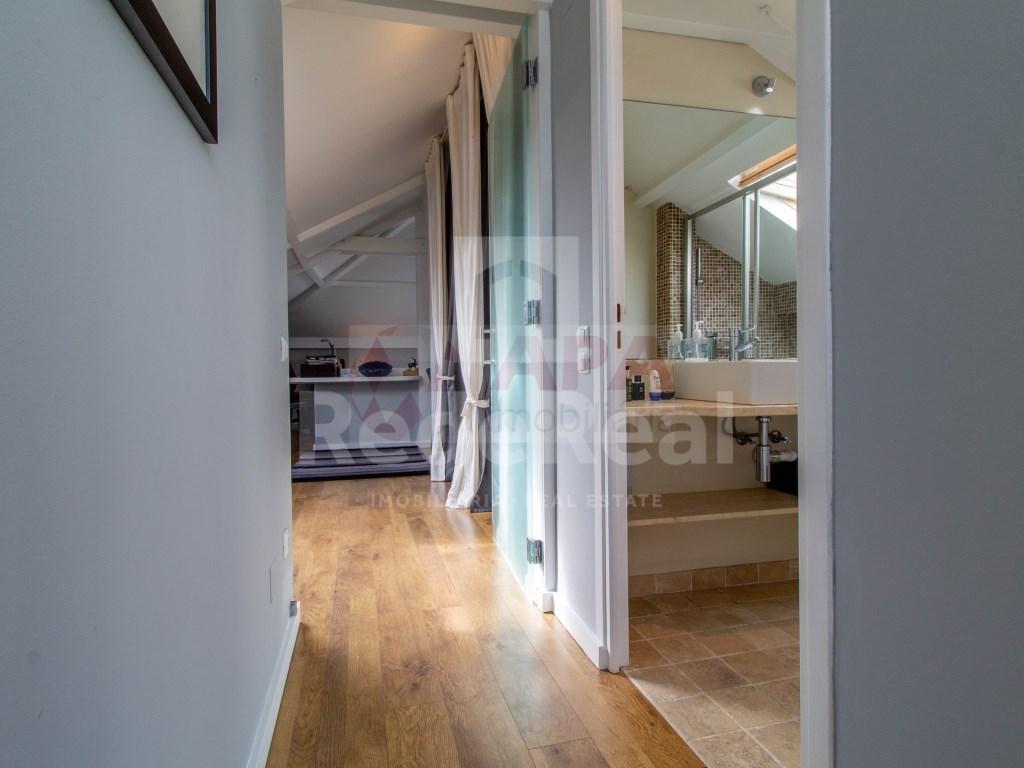 4 Pièces Appartement unique par étage in Faro (Sé e São Pedro) (19)