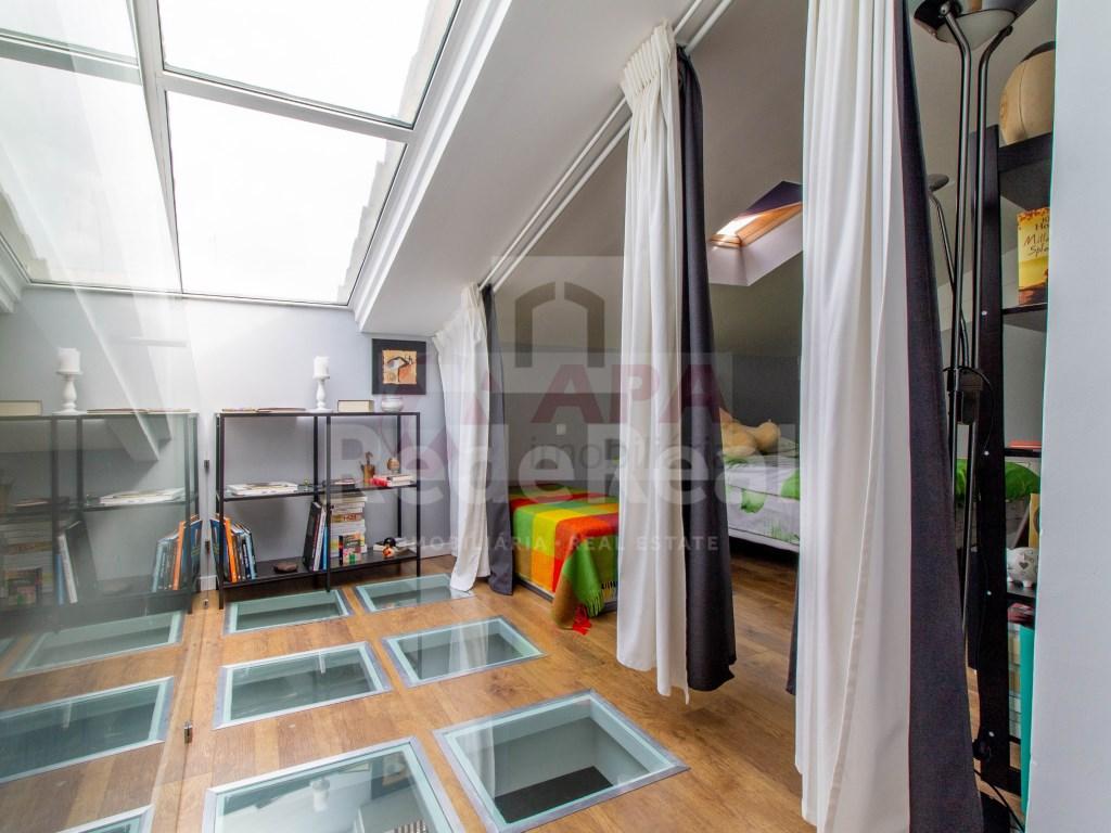 4 Pièces Appartement unique par étage in Faro (Sé e São Pedro) (21)