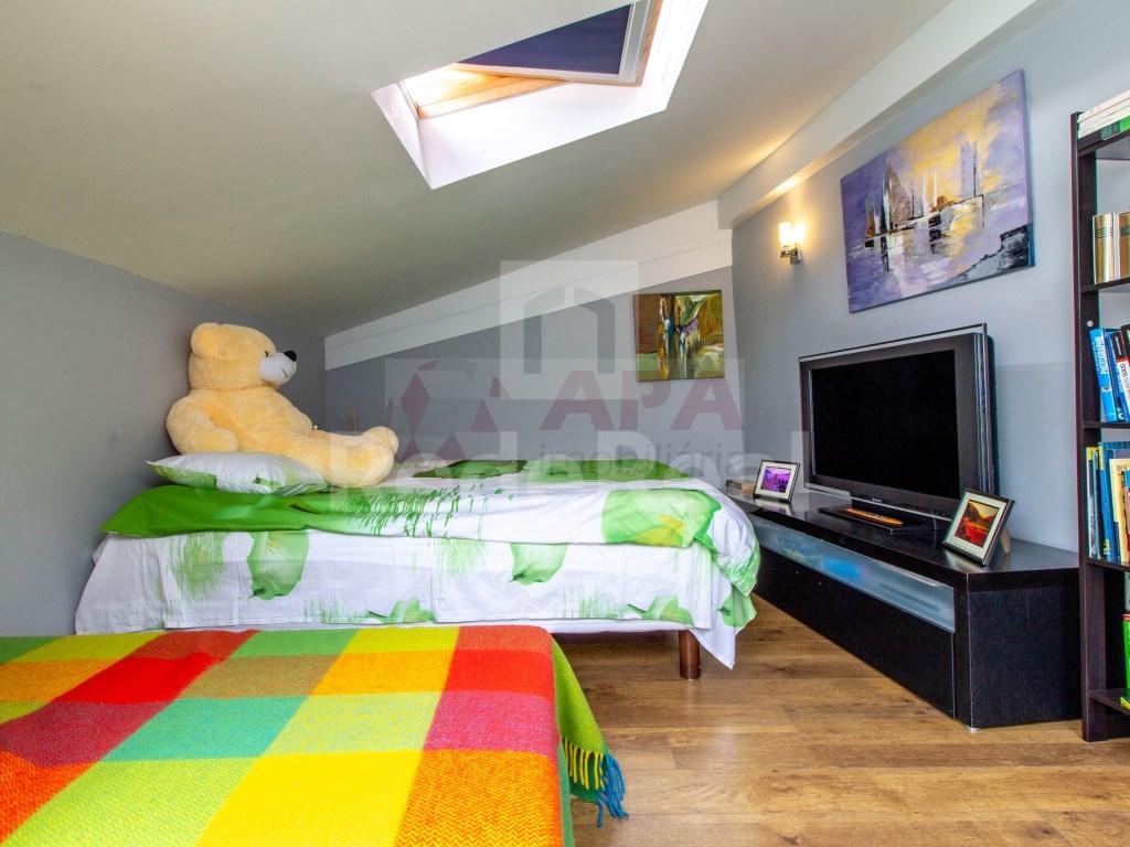 4 Pièces Appartement unique par étage in Faro (Sé e São Pedro) (22)