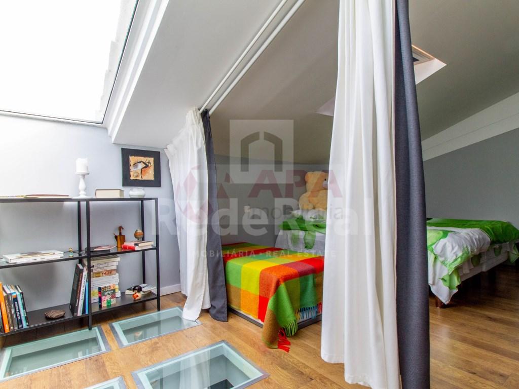 4 Pièces Appartement unique par étage in Faro (Sé e São Pedro) (23)