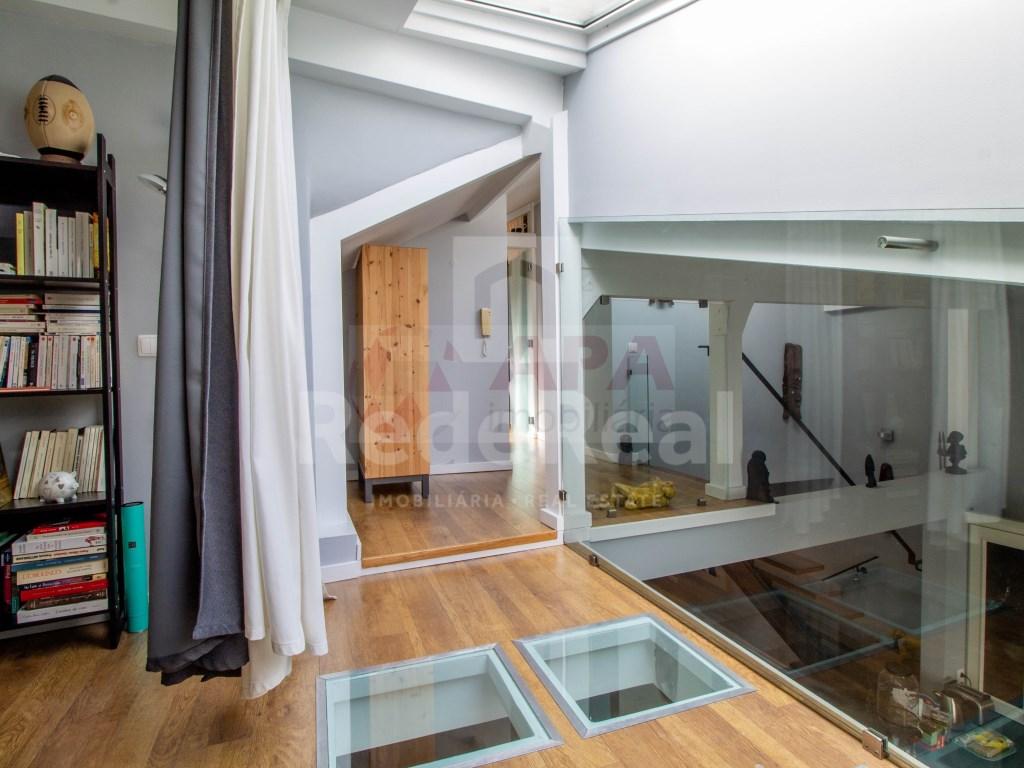 4 Pièces Appartement unique par étage in Faro (Sé e São Pedro) (25)