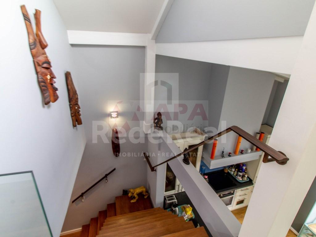 4 Pièces Appartement unique par étage in Faro (Sé e São Pedro) (28)