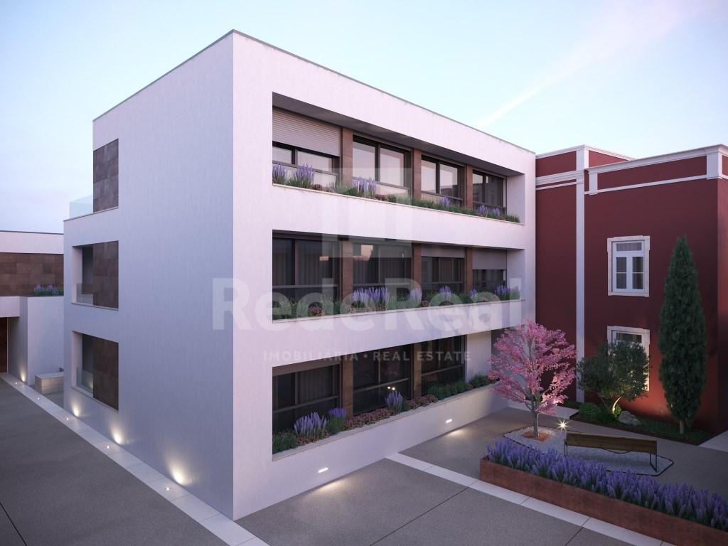 T2 Duplex in Faro (Sé e São Pedro) (2)