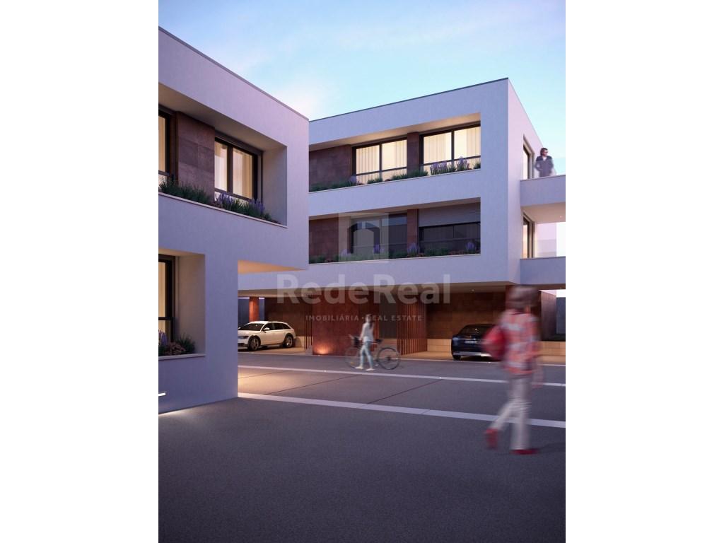 3 Pièces Duplex in Faro (Sé e São Pedro) (4)