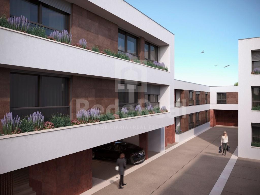 3 Pièces Duplex in Faro (Sé e São Pedro) (1)