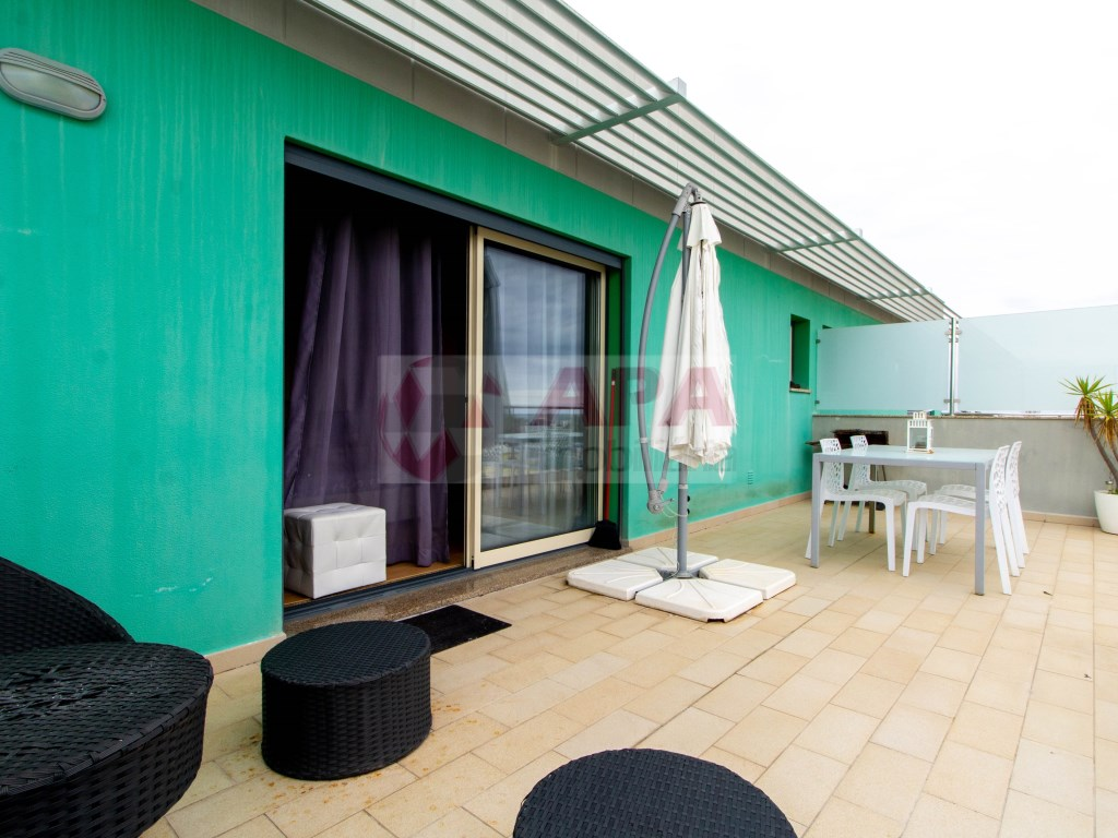 T3 Apartamento in Quelfes (3)