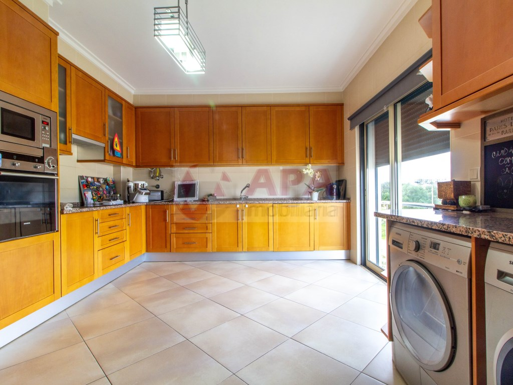 T3 Apartamento in Quelfes (12)