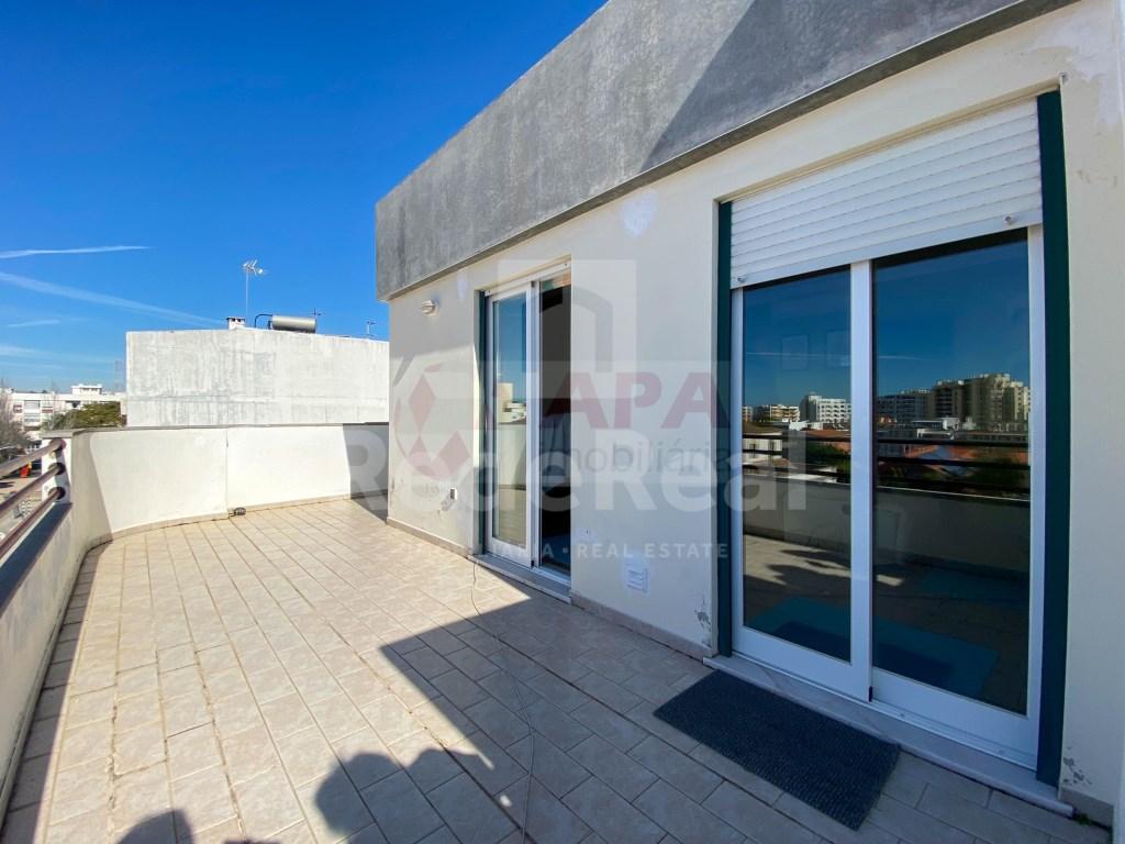 T4 Apartamento in Faro (Sé e São Pedro) (21)