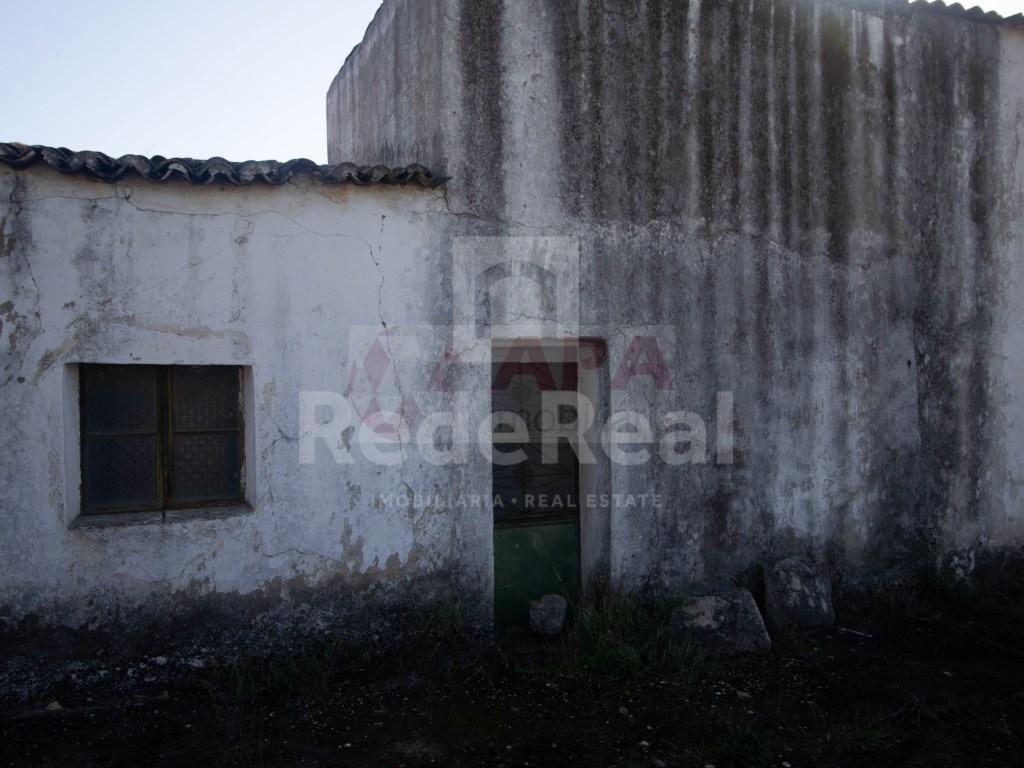 Ruine in Gorjões, Santa Bárbara de Nexe (16)