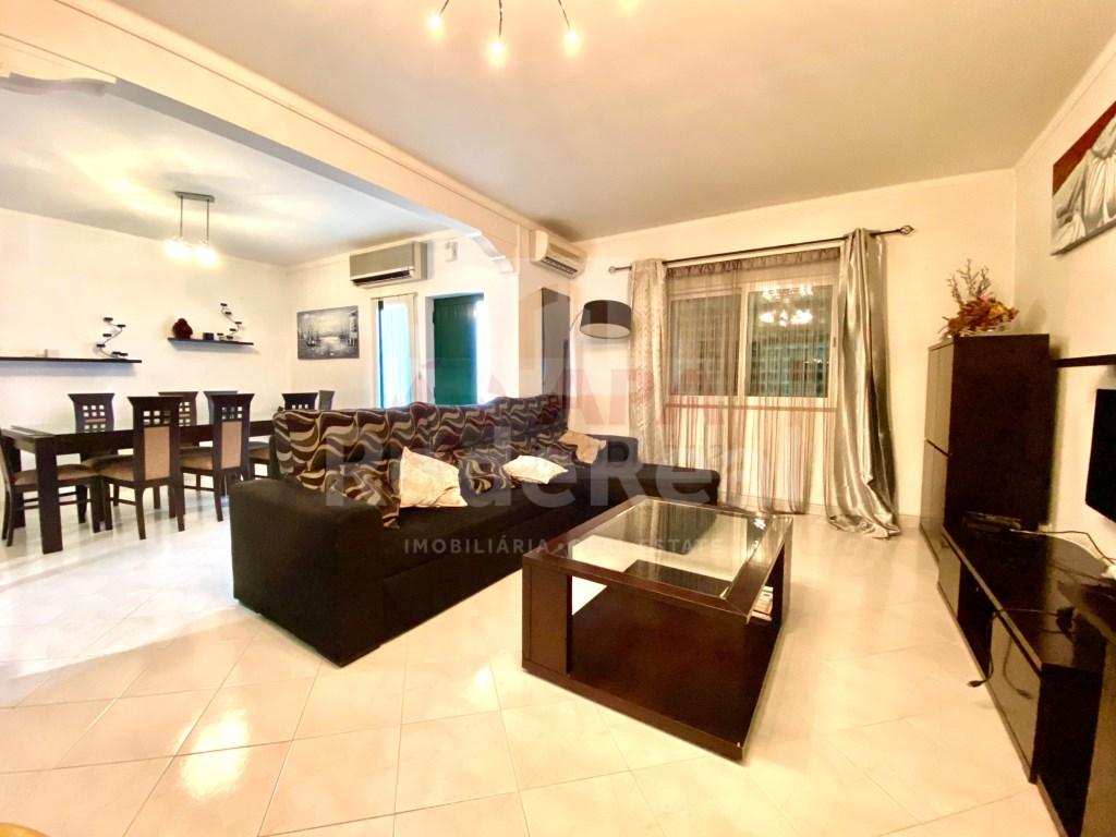 5 Pièces + 1 Chambre intérieur Maison in Fuseta, Moncarapacho e Fuseta (1)