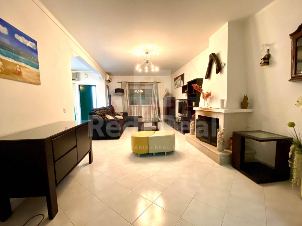 5 Pièces + 1 Chambre intérieur Maison in Fuseta, Moncarapacho e Fuseta (2)