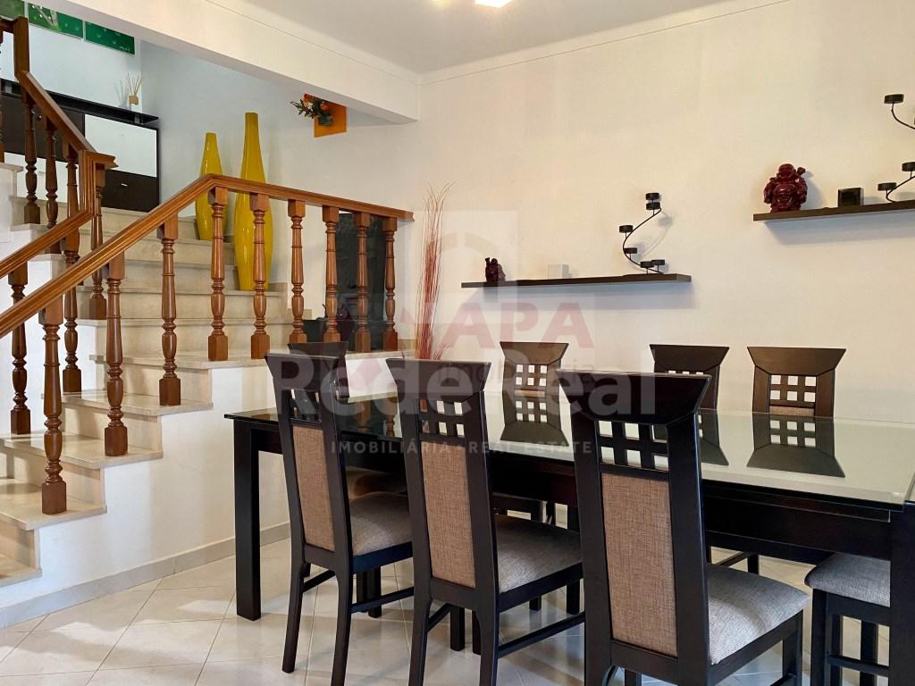 5 Pièces + 1 Chambre intérieur Maison in Fuseta, Moncarapacho e Fuseta (4)