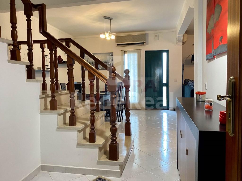5 Pièces + 1 Chambre intérieur Maison in Fuseta, Moncarapacho e Fuseta (7)