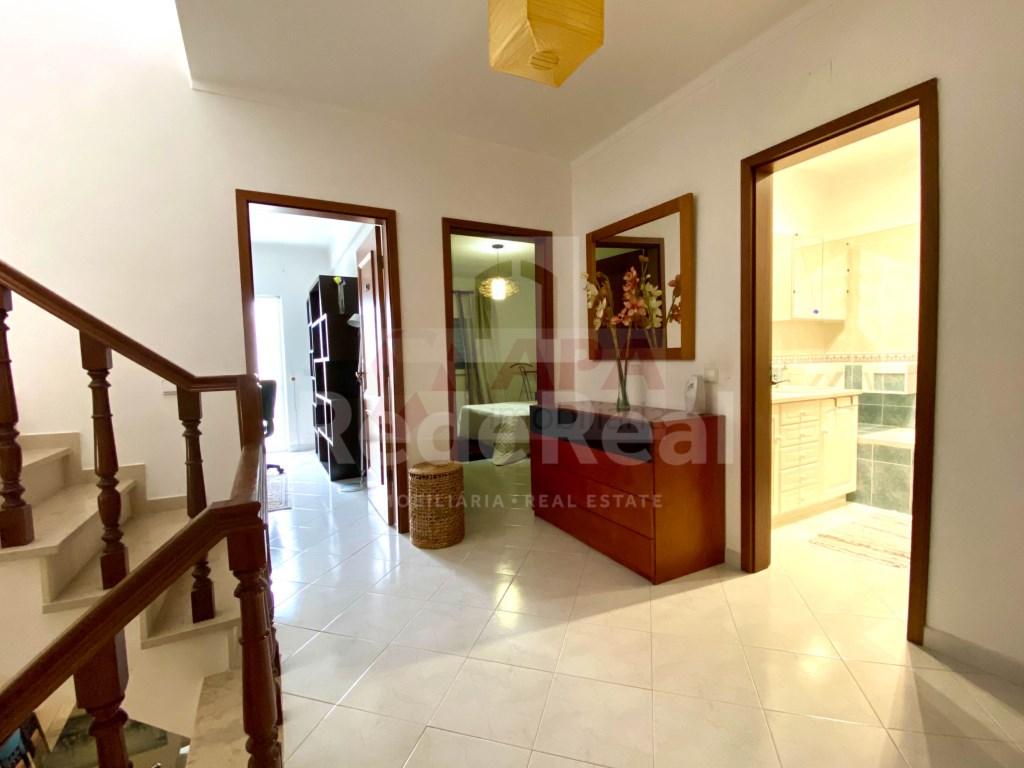 5 Pièces + 1 Chambre intérieur Maison in Fuseta, Moncarapacho e Fuseta (8)