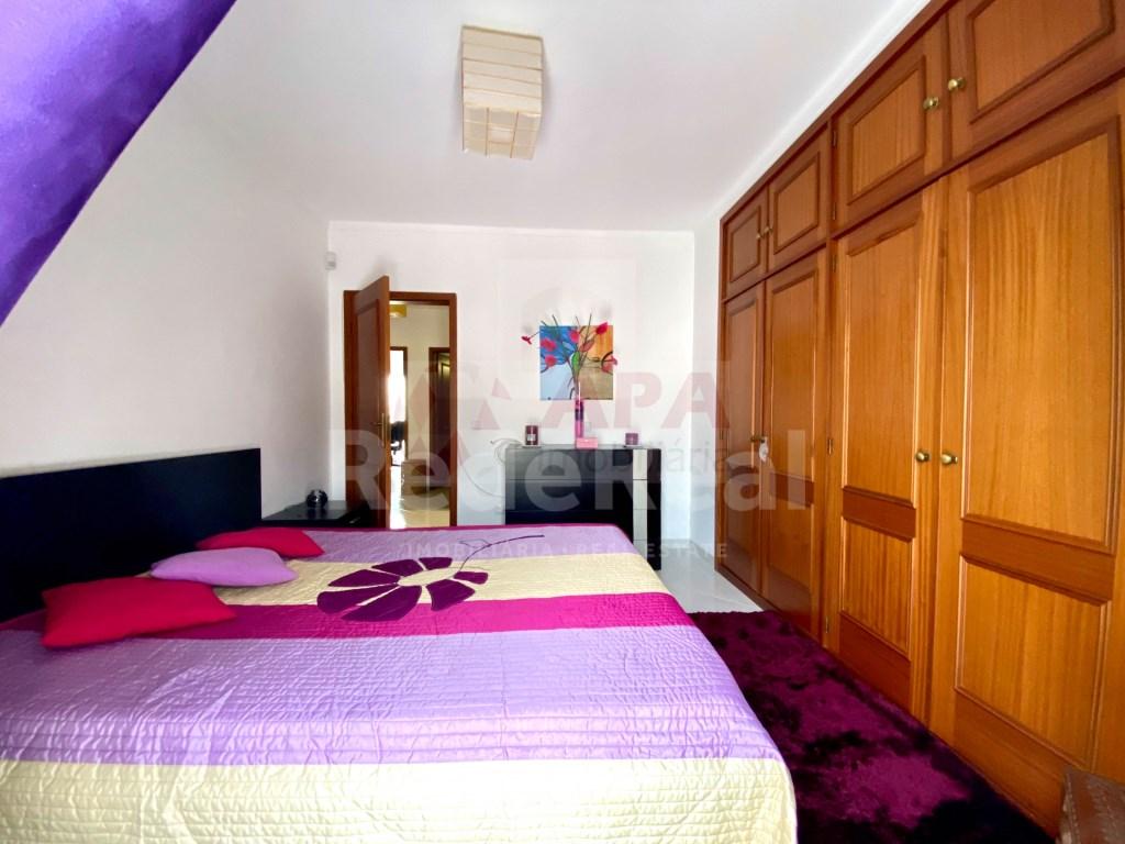5 Pièces + 1 Chambre intérieur Maison in Fuseta, Moncarapacho e Fuseta (10)