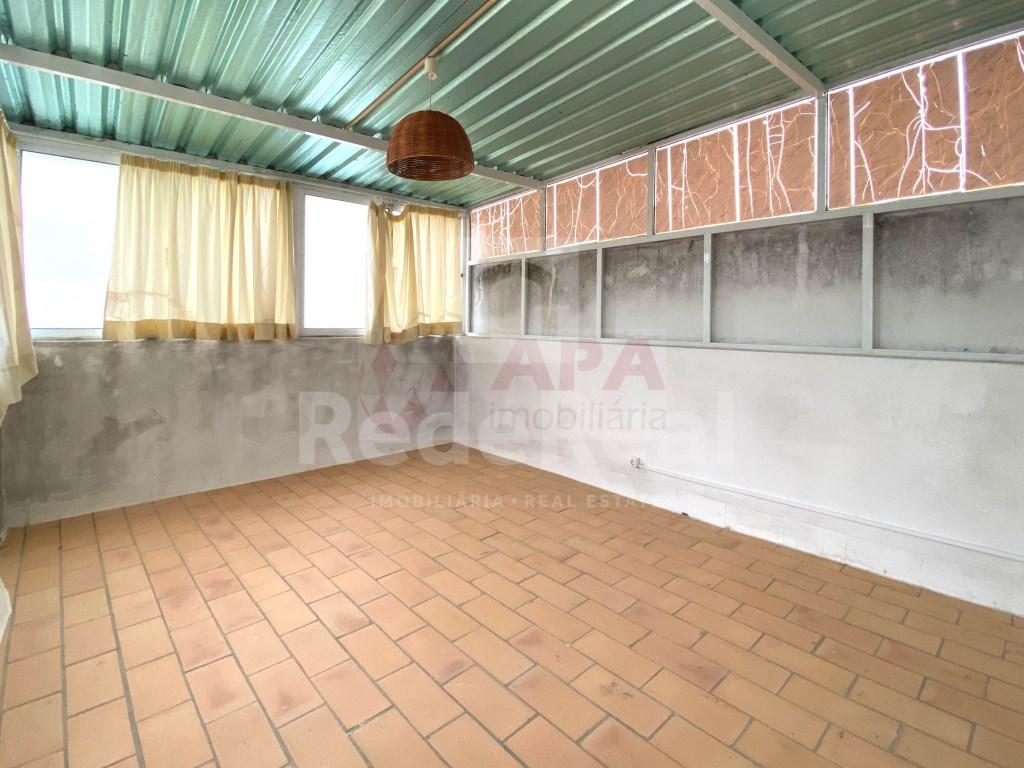 5 Pièces + 1 Chambre intérieur Maison in Fuseta, Moncarapacho e Fuseta (17)