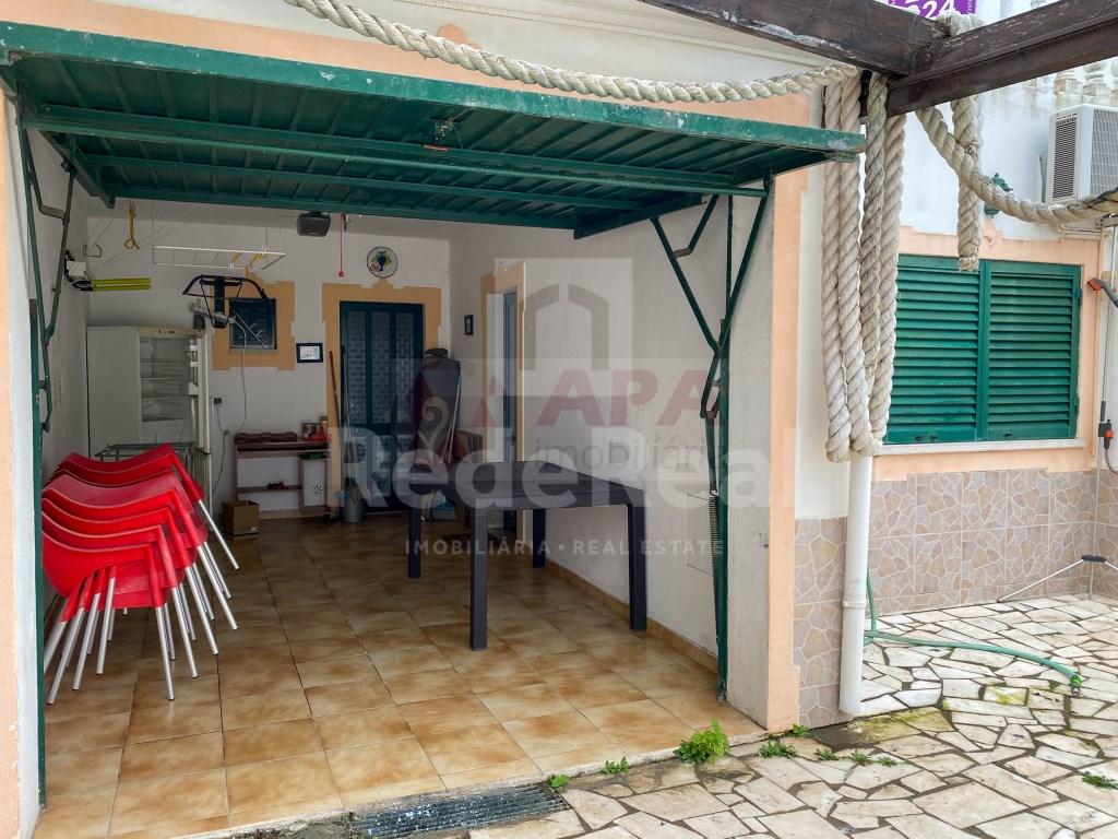 5 Pièces + 1 Chambre intérieur Maison in Fuseta, Moncarapacho e Fuseta (18)