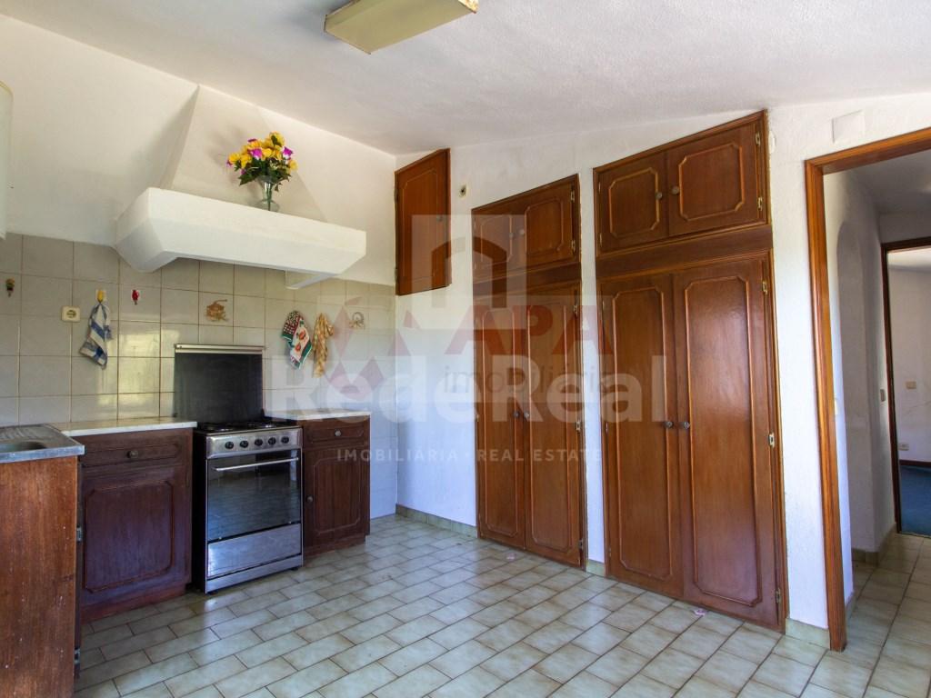 2 Bedrooms House in Santa Bárbara de Nexe (10)