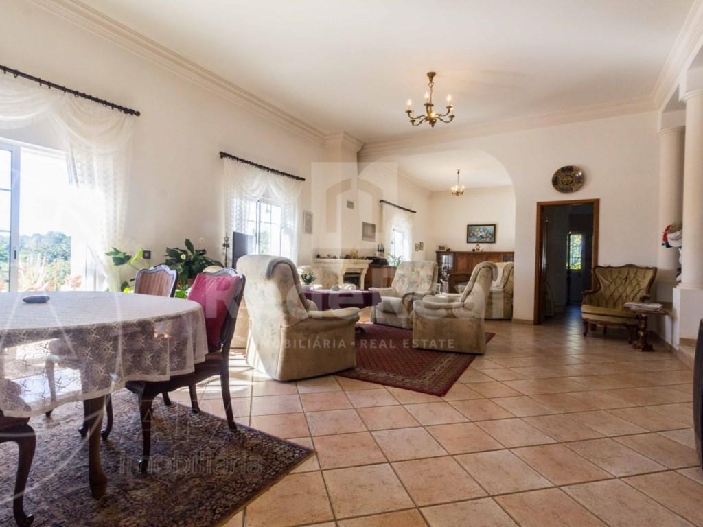 3 Pièces Maison  á Vale Telheiro (3)