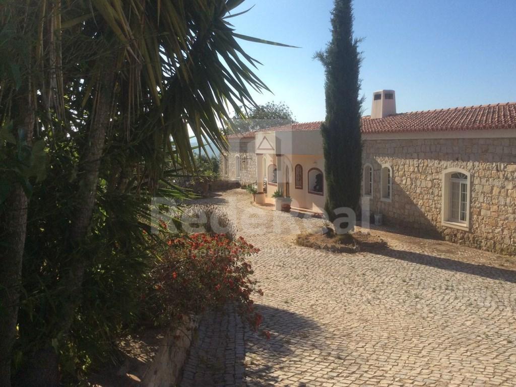House sea view Loulé (14)