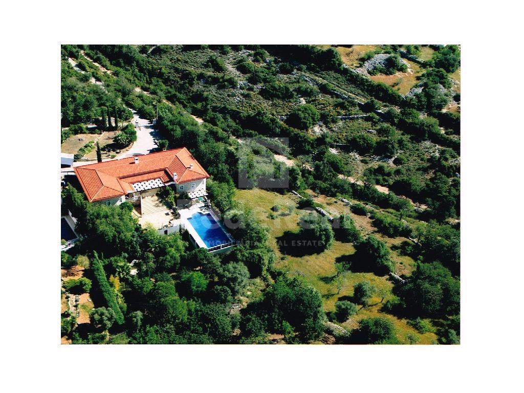 House sea view Loulé (15)