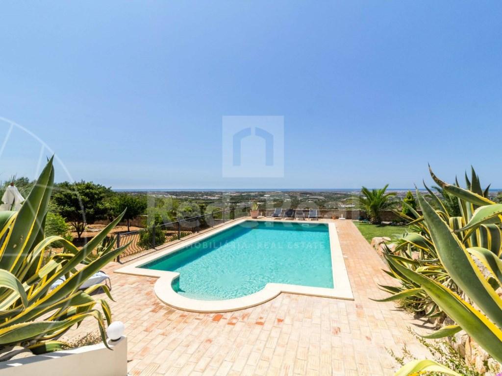 Incredible 5 bedroom vila sea view swimming pool Faro  (5)
