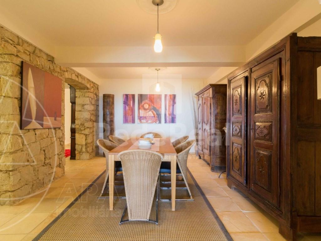 Incredible 5 bedroom vila sea view swimming pool Faro  (8)