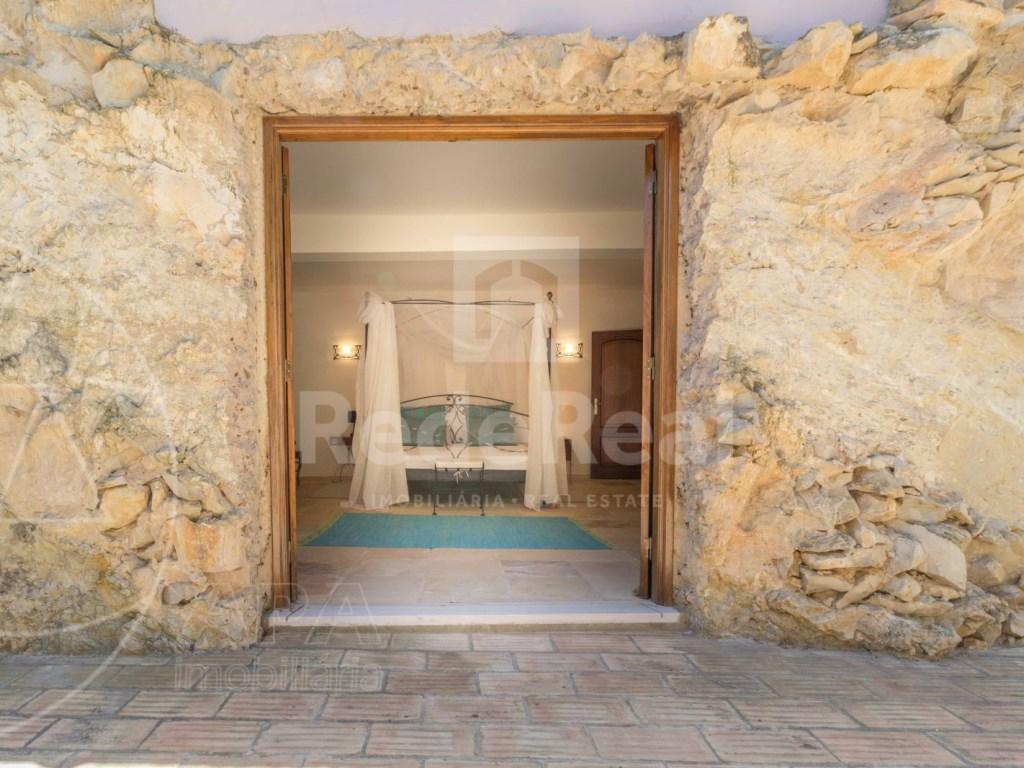 Incredible 5 bedroom vila sea view swimming pool Faro  (2)