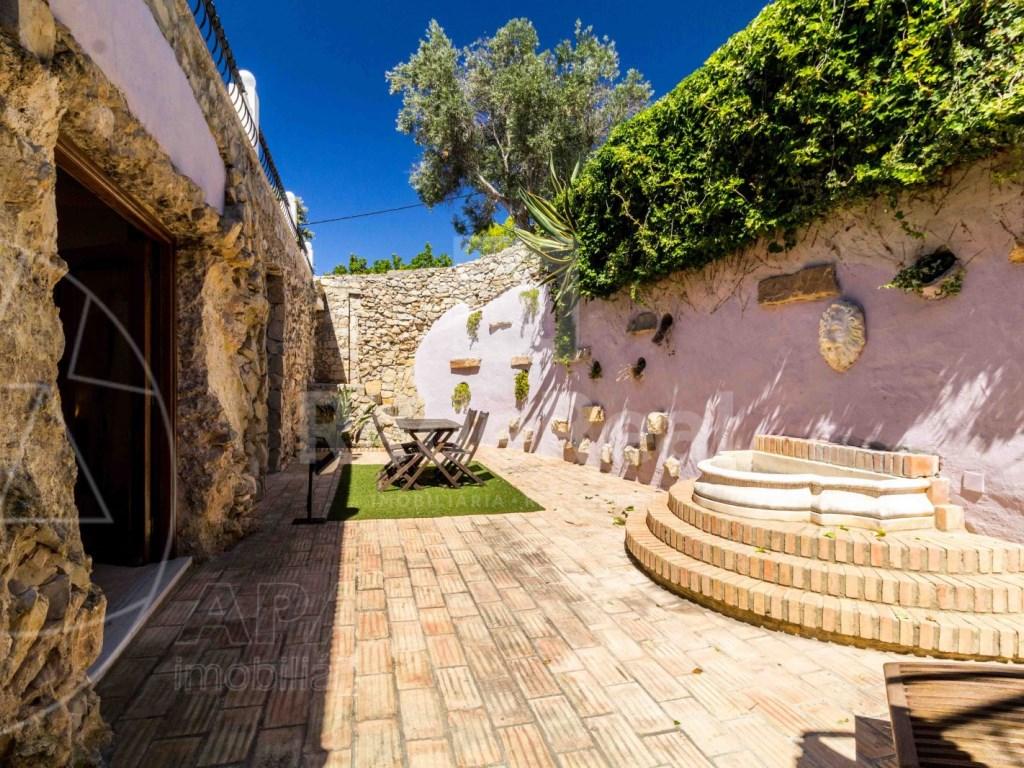 Incredible 5 bedroom vila sea view swimming pool Faro  (3)